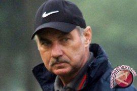 Alfred Riedl jadi pelatih tim nasional Indonesia