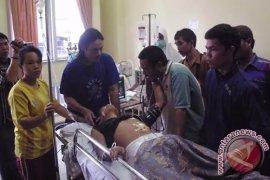 Warga pertanyakan bantuan pengobatan korban antitambang di Bengkulu Tengah