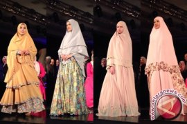 Tips Fashion Saat Hadiri Acara Buka Puasa Bersama