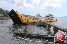 10 Tewas Setelah Kapal ke Pulau Penyengat Karam
