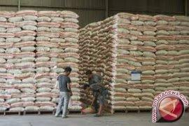 Bulog: Stok beras cukup untuk enam bulan