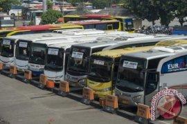 Bus tingkat layani Jakarta-Jepara