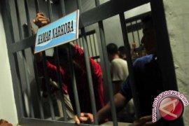 Ratusan napi Lapas Kualatungkal peroleh remisi di hari kemerdekaan