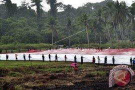 355 polisi Papua Barat digeser ke Papua