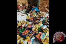 Banjarbaru Siapkan 3.750 Paket Lebaran