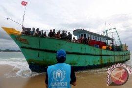 UNHCR Kunjungi Imigran Sri Lanka