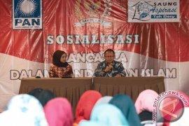UMMI Dorong Pemuda Muslim Jadi Pengusaha