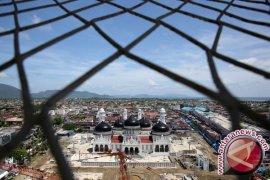Aceh akan buat qanun soal pendirian rumah ibadah
