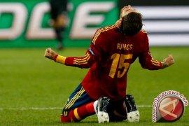 Ramos ingin dunia kembali melirik Spanyol