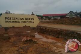 Camat Badau : Banyak Proyek Pembangunan di Perbatasan