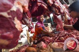 Harga Daging Sapi Dan Cabai Berangsur Turun