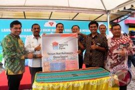 Tiga pengelola menara telekomunikasi di Ambon tunggak retribusi