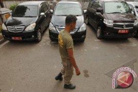 Pajak Mobil Dinas DPRD Penajam Belum Dibayar