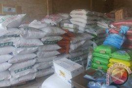 Pedagang Mukomuko Jual Pupuk Subsidi Melebihi HET