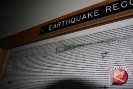 Gempa Sukamara Tidak Berpengaruh Di Kalbar
