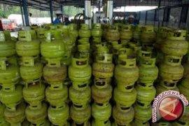 Pemprov Jambi berencana menaikkan HET gas elpiji