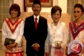 Alex Litaay, duta besar Indonesia untuk Kroasia meninggal dunia
