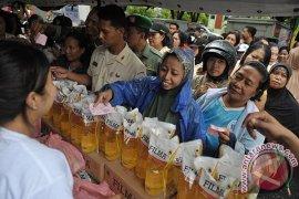 Kemendag cek bahan pokok di Denpasar