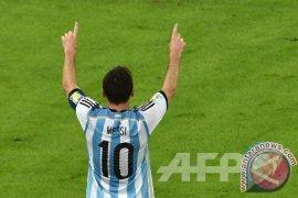 Lionel Messi mundur dari Timnas Argentina