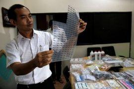 Empat Komplotan Pemalsu Vaksin Bekerja Sendiri-sendiri