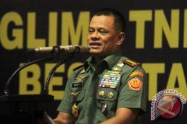 Panglima TNI Akui Indonesia Terlalu Persuasif Respon Penyanderaan