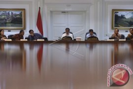 President Wants Natuna to be Regional Fish Auction Center