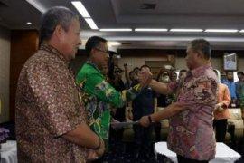 Sutono Pelaksana Tugas Sekda Provinsi Lampung