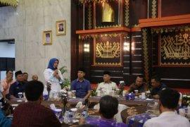 Ridho Ficardo: Pembangunan Lampung Fokus Pada Peningkatan SDM
