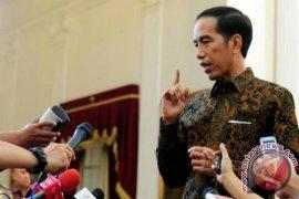Jokowi: Ansor selalu terdepan jaga Pancasila