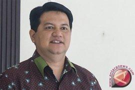 Ketua KPU Husni Kamil Manik Meninggal Dunia