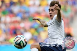 "Euro 2016 - Antoine Griezmann ""Man of the Match"" Jerman vs Prancis"