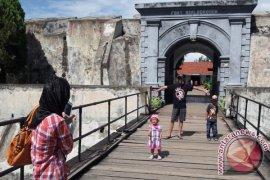 Bengkulu Potensi Destinasi Wisata Sejarah