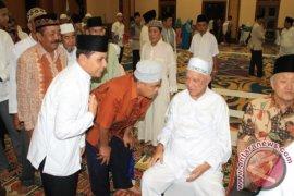 Gubernur Minta Tetap Jaga Kondusifitas Daerah