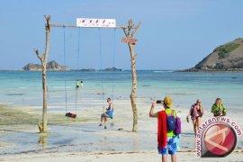 Bupati Lombok Tengah ingin Pariwisata NTB Geser Bali