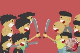 Bawa sangkur untuk tawuran, mahasiswa asal Medan diamankan Polres Sibolga