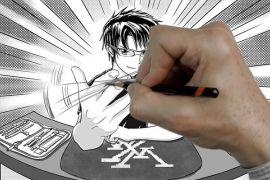 Berikut 5 anime terbaru untuk menemani ngabuburit