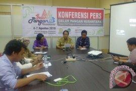 Kalbar Siap Laksanakan Gelar Pangan Nusantara 2016