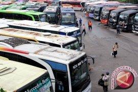 Dishub Banten Sidak Bus Melebihi Tarif Normal