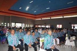 Kemenag: Pendaftar Calon Haji Bojonegoro Didominasi Petani