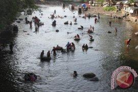Wisata Sungai di Aceh