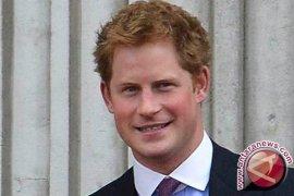 Pangeran Harry Cemas Jalani Tes HIV, ini Hasilnya