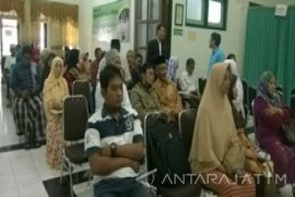 Calhaj Kota Malang Jalani Tes Kesehatan Kedua