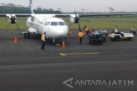 Pemkab Pacitan Tak Permasalahkan Bandara di Tulungagung