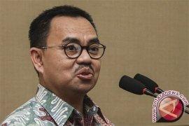 Tim Prabowo-Sandi sarankan seluruh televisi siarkan langsung debat capres-cawapres
