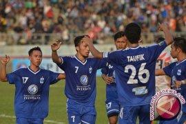 PSIS Bungkam Persijap Jepara 4-0