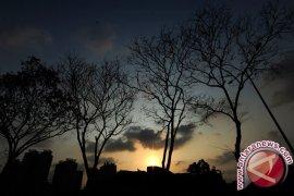 Afrika Selatan Alamai Kemarau Terburuk Akibat El Nino