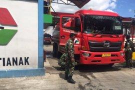 Pertamina Kerja Sama TNI Salurkan BBM Atasi Mogok Sopir Tangki