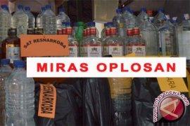 11 tewas keracunan minuman keras oplosan di Cicalengka