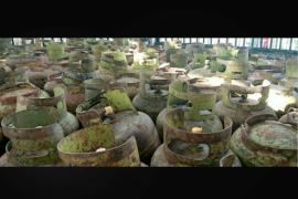 Harga elpiji subsidi di Jawai Selatan capai Rp 28 ribu/tabung
