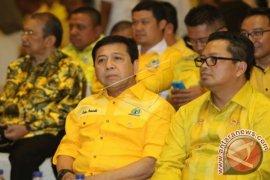 Novanto: Reshuffle Kabinet Hak Prerogratif Presiden